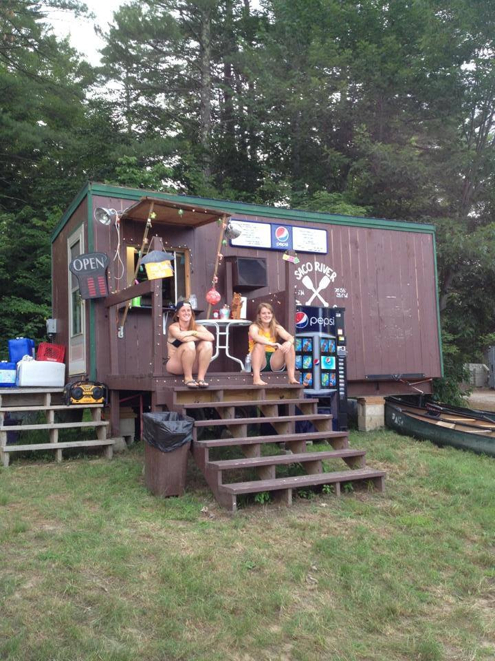book a rental   fiddle head outdoors campground